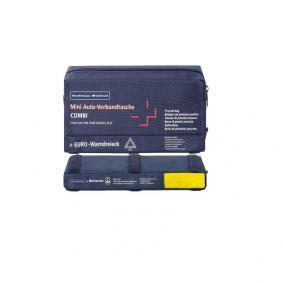 Kit de primeros auxilios para coche 62220