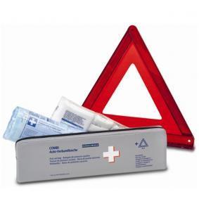Kit de primeros auxilios para coche 62250