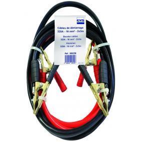 GYS Akkumulátor töltő (bika) kábelek 056206