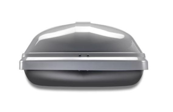 Dachbox MAMMOOTH X BOX 520 GRAY Bewertung