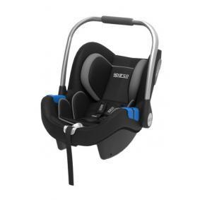 Детска седалка Тегло на детето: 0-13кг, Собствени предпазни колани: 3-точков обезопасителен колан 300IGR