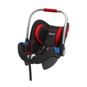 Asiento infantil Peso del niño: 0-13kg, Arneses de asientos infantiles: Cinturón de 3 puntos 300IRD