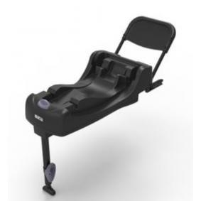 SPARCO Детска седалка 300IFIX