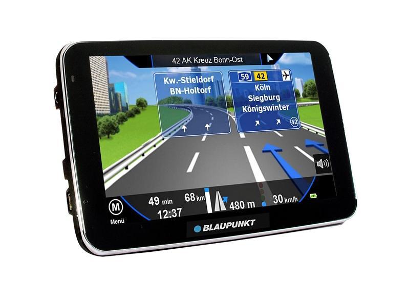 BLAUPUNKT Travelpilot 40 1 081 234 417 001 Navigační systém