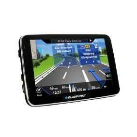 Navigation system 1081234417001