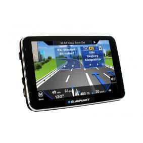 Navigációs rendszer 1081234417001