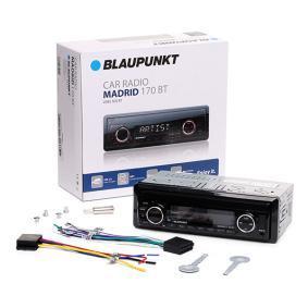 BLAUPUNKT Auto-Stereoanlage 2 001 017 123 472