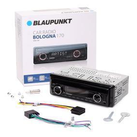 BLAUPUNKT Stereos 2 001 017 123 473
