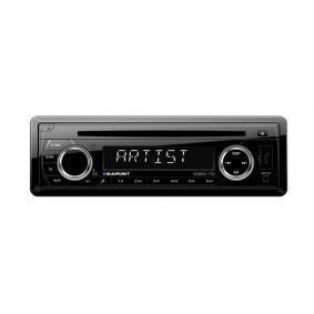 Stereo Potenza: 4x40W 2001017123469