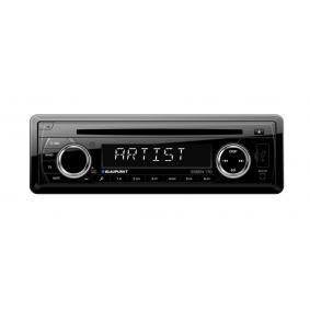 Stereo Moc silnika: 4x40W 2001017123469