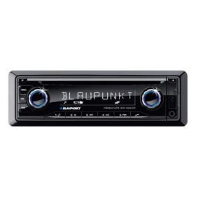 BLAUPUNKT FRANKFURT 370DAB BT 2 001 017 123 463 Auto-Stereoanlage Leistung: 4x50W