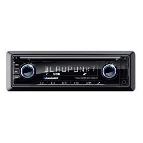 BLAUPUNKT FRANKFURT 370DAB BT 2 001 017 123 463 Sisteme audio Putere: 4x50W