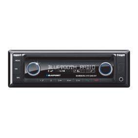 Stereo Potenza: 4x50W 2001017123461