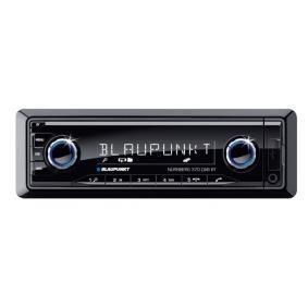 BLAUPUNKT NUERNBERG 370DAB BT 2 001 017 123 471 Auto-Stereoanlage Leistung: 4x50W