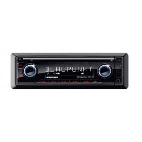 BLAUPUNKT BARCELONA 270BT 2 001 017 123 464 Sisteme audio Putere: 4x50W