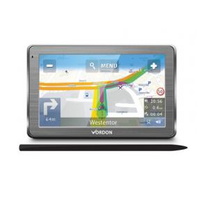 Navigationssystem VGPS7AVEUALU1993
