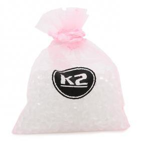 K2 V819 Bewertung