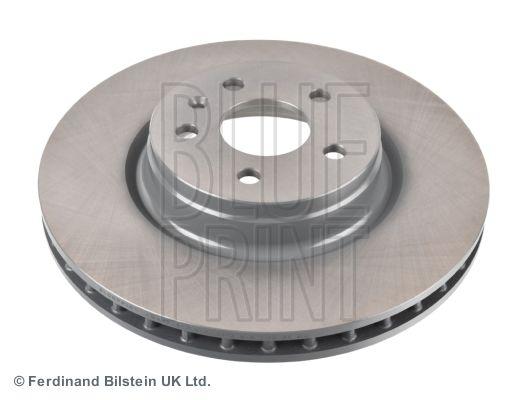 Bremsscheiben ADA104378 BLUE PRINT ADA104378 in Original Qualität