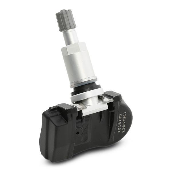 Sensore ruota, Press. gonf. pneumatici-Sistema controllo RIDEX 2232W0021 4059191738700