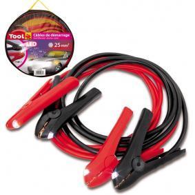 GYS Akkumulátor töltő (bika) kábelek 056381