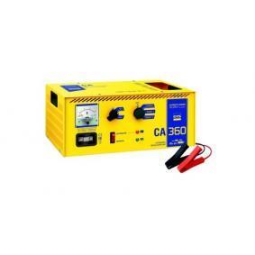 GYS Chargeur de batterie 023185