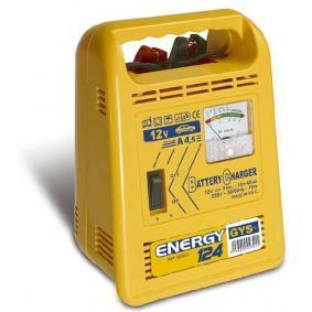 Chargeur de batterie GYS 023215