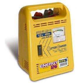 Chargeur de batterie GYS 023222
