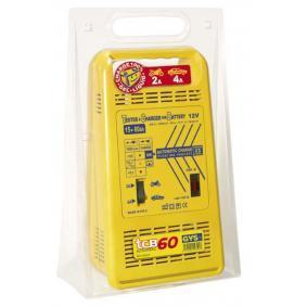 Batterieladegerät Eingangsspannung: 230V, Ladespannung: 12V 023253
