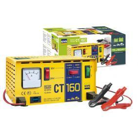 GYS Chargeur de batterie 024106