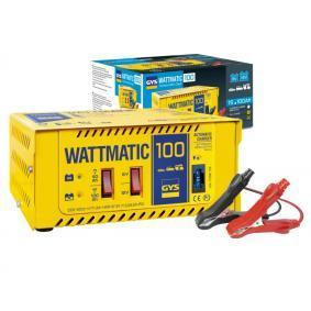Batterieladegerät Eingangsspannung: 230V, Ladespannung: 12V, 6V 024823