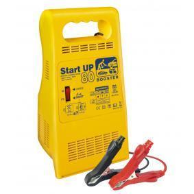 Batterieladegerät Eingangsspannung: 230V, Ladespannung: 12V 024922