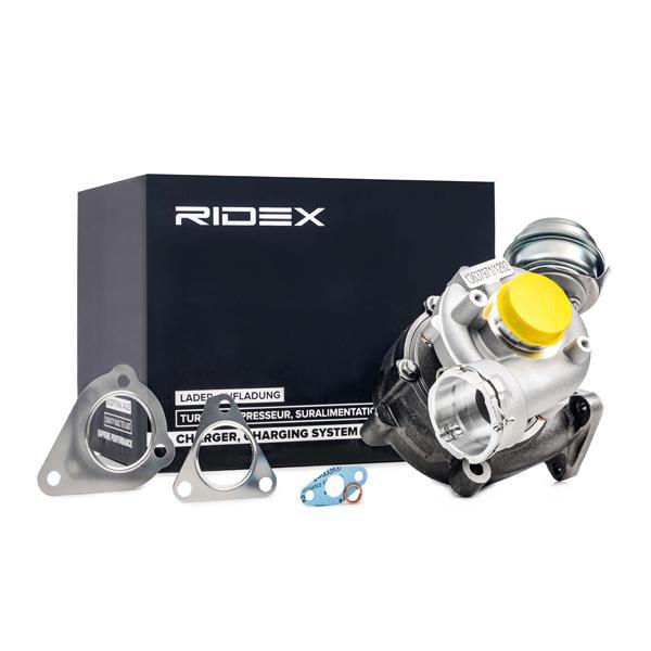 Turbo RIDEX 2234C0168 Erfahrung