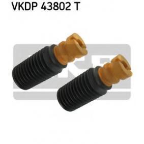 Kit parapolvere, Ammortizzatore con OEM Numero 82420985