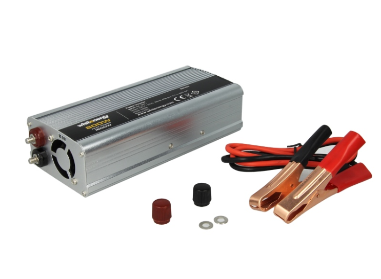 Inverter MAMMOOTH A167 006 rating