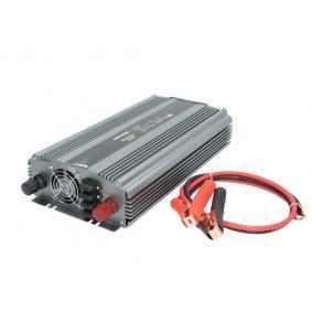 MAMMOOTH  A167 007 Ondulador de corriente