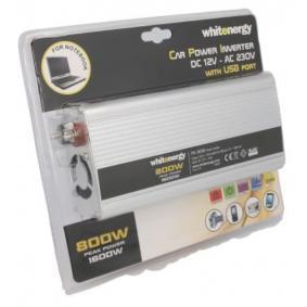 MAMMOOTH  A167 008 Ondulador de corriente