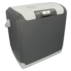 MAMMOOTH Køleskab til bilen A002 001