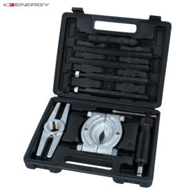 ENERGY Kit de lâminas de corte NE00051