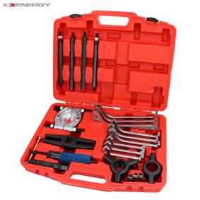 ENERGY Kit de lâminas de corte NE00053