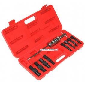 ENERGY Kit de extractores interiores NE00158