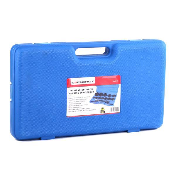 Montagewerkzeugsatz, Radnabe / Radlager ENERGY NE00160 Erfahrung