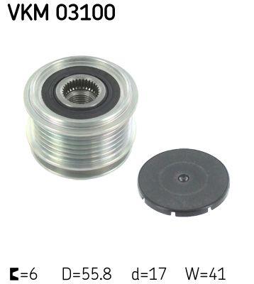 Artikelnummer VKN350 SKF Preise