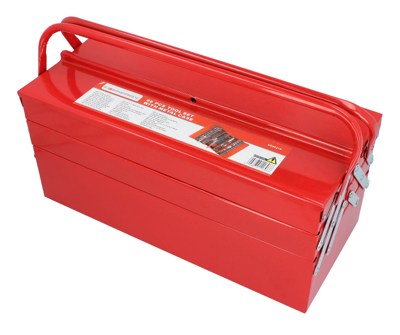 Kit de herramientas ENERGY NE00219 evaluación