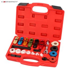 Entriegelungswerkzeug, Klimaanlagen- / Kraftstoffleitung