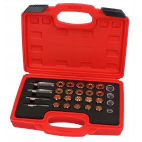 ENERGY Kit de reparação, rosca do parafuso de drenagem de óleo NE00245
