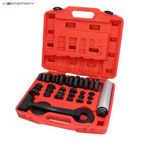ENERGY Jogo de ferramentas de montagem, cubo / rolamento da roda NE00291