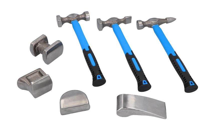 Ausbeulhammer-Satz ENERGY NE00352 5908274120873