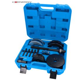 ENERGY Jogo de ferramentas de montagem, cubo / rolamento da roda NE00387