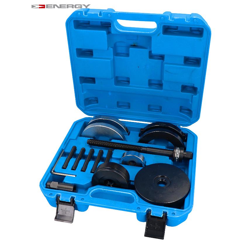 ENERGY  NE00387 Montagewerkzeugsatz, Radnabe / Radlager
