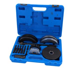 Monteringsverktygssats, hjulnav / hjullager